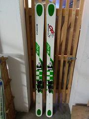 Kästle Ski BMX 107 189cm