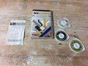 3 Stück PSP