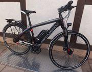 2 E Bike