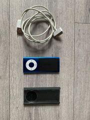 Ipod Nano 5 Generation türkis