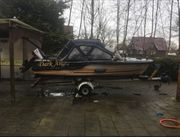 GFK Motorboot 20