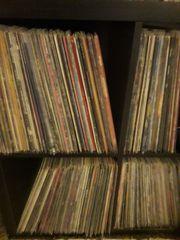Schallplatten und Cd Ankauf