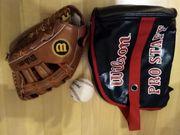 Baseballhandschuh Wilson Pro Staff