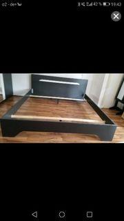 Bett Zu Verschenken In Waiblingen Haushalt Mobel Gebraucht