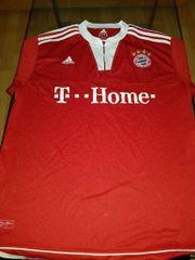 Bayern München Trikot