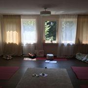 Praxisraum und Kursraum in Ratingen