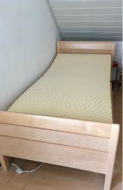 Senioren Bett zu verk