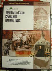 1880 UNITED STATES