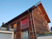 projektiertes Einfamilienfertighaus Eigentumswohnungen in 72660