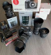 Canon EOS 80 D 4