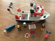 Playmobil Schiff Nr.