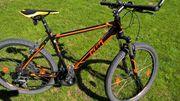 Fahrrad Kind Jugend
