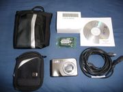 HP Digital Kamera
