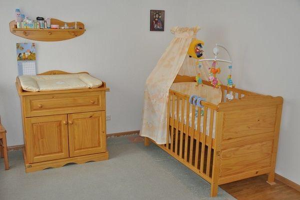 Herlag Kinderzimmer kinderzimmer tina von herlag, massiv (2mal) in lörrach - kinder