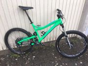 Propain Tyee Mountainbike