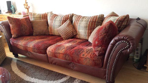 Big Sofa Megasofa Im Kolonialstil In Hallbergmoos Polster