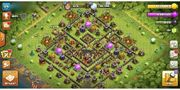 Clash of Clans Townhall Lvl