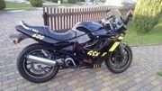 Suzuki GSX600F GN72B