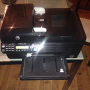 Multifunktionsdrucker mit Fax