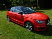 Audi A1 1 2 TFSI