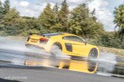 Sportwagentraining - Sport- und