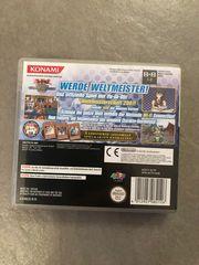 Nintendo DS Spiel - Yu-Gi-Oh-World Championship