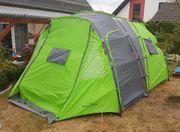 4 Personen Großraum Zelt Adventuridge