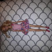 Barbie Sommeroutfit