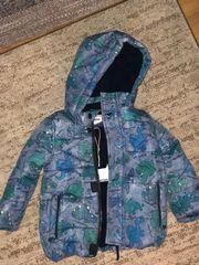 Baby Jacke jungen Jacke winterjacke