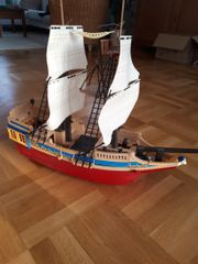 Piratenschiff von Playmobile
