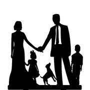 Familie sucht dringend!