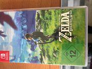 Zalda Nintendo Switch