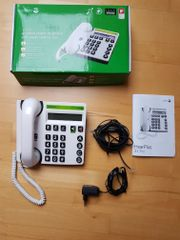 Doro Seniorentelefon HearPlus