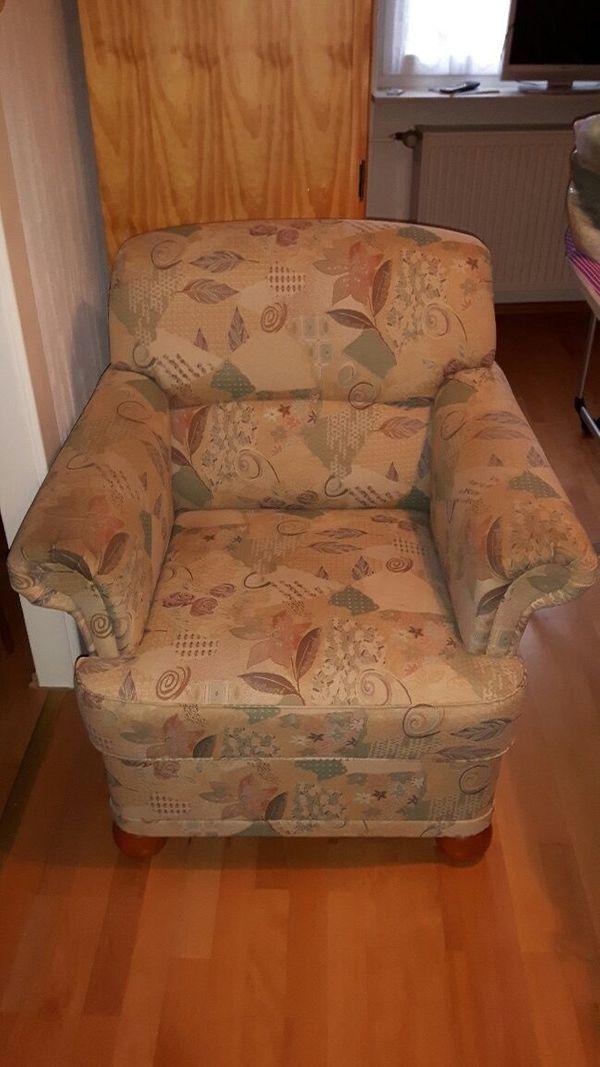 Sessel Musterring In Stutensee Polster Sessel Couch Kaufen Und