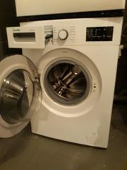 Waschmaschine A 6 Kg