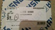 HANSA40000000 Unterputz-Grundheinheit