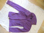 Sweatjacke Pullover Bench Gr S