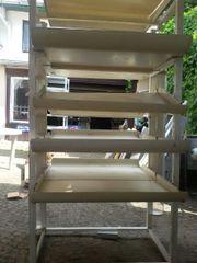 Ladenmöbel-für Bettenfachgeschäft