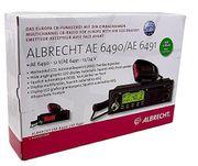 Verkaufe Albrecht AE