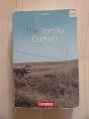 Tortilla Curtain TC Boyle Roman