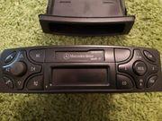 Radio CD Original Mercedes C200