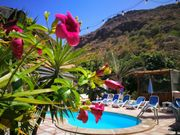 Gran Canaria Maspalomas Ferienwohnung auf