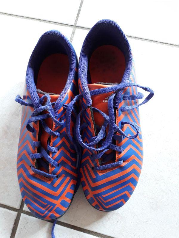 promo code a07f3 0bb0c Fussballschuhe von Adidas für Hart-oder
