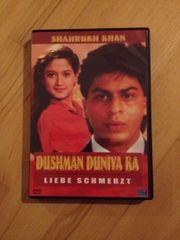 Bollywood DVD