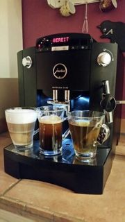 kaffeevollautomat Jura Impressa Xf50 Highlight