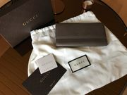 Gucci Portemonnaie mit Karton und