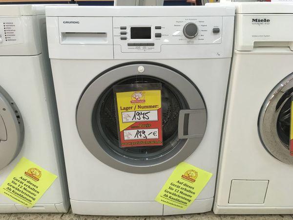 Waschmaschine Waschen Bad Geräte 1975
