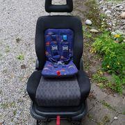 SEAT Alhambra: Sitze,