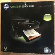 HP Multifunktionsdrucker Office