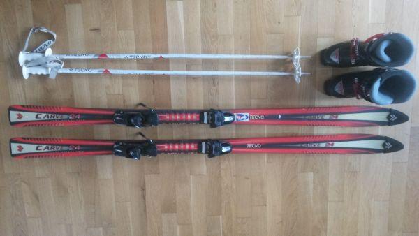 Damen Alpin Ski » Wintersport Alpin